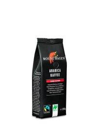 Mount Hagen Röstkaffee ganze Bohnen 250g