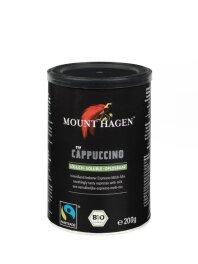 Mount Hagen Cappucino Dose Mount Hagen 200g