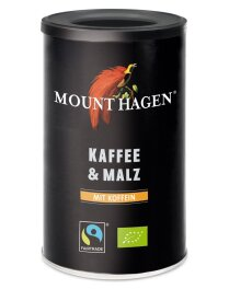 Mount Hagen Fifty Fifty Instant 100g