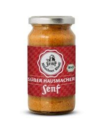 Münchner Kindl Hausmacher Senf Süß 200ml