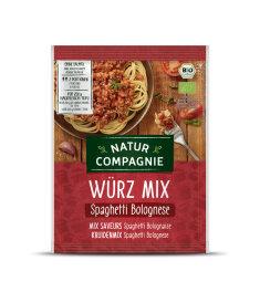 Natur Compagnie Fix für Spaghetti Bolognese 40g Bio