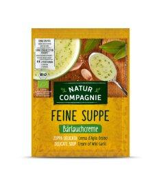 Natur Compagnie Bärlauchcremesuppe 1/2 L 40g