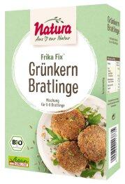Natura Frika Fix Bio Grünkern-Bratlinge 150g