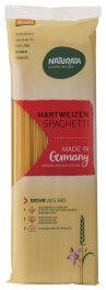 Naturata Spaghetti Hartweizen demeter 500g Bio