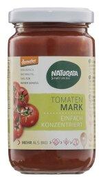 Naturata Tomatenmark 22%, demeter Bio 200g