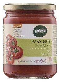 Naturata Tomatenpüree 400g Bio