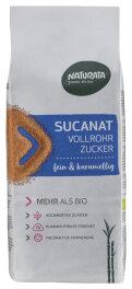 Naturata SUCANAT Voll-Rohrzucker 800g Bio