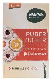 Naturata Puderzucker demeter 125g Bio