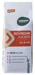 Naturata Roh-Rohrzucker, fein demeter 1kg Bio