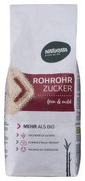 Naturata Roh-Rohrzucker 1kg Bio