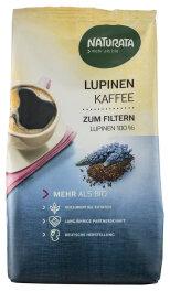Naturata Lupinenkaffee zum Filtern 500g Bio