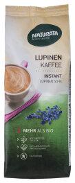 Naturata Lupinenkaffee instant Nachfüllbeutel 200g Bio