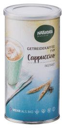 Naturata Cappuccino Getreidekaffee Instant Bio 175g