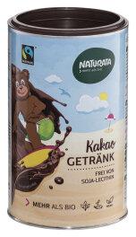 Naturata Kakao Getränk, Instant 350g Bio