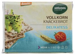 Naturata Delikatess-VK-Knäckebrot demeter Bio 250g