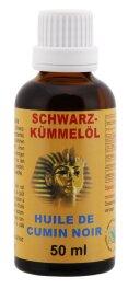 NaturGut Schwarzkümmelöl / Ägypten 50ml