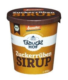 Bauckhof Demeter Zuckerrübensirup 450g
