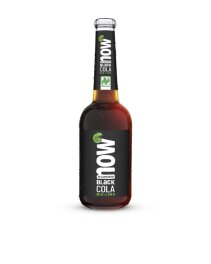 NOW Black Cola (Bio) 330ml