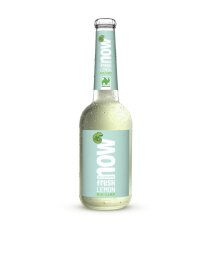 NOW Fresh Lemon (Bio) 330ml