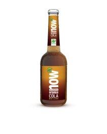 NOW Orange Cola (Bio) 330ml