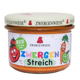 Zwergenwiese Bio Zwergen Streich