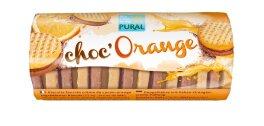 Pural Bio Bis Choco - Orange 85g