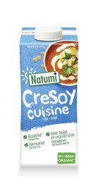 Natumi Bio CreSoy Natur Sojazubereitung 200ml