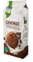 Bohlsener Mühle Bio Cookie mit Zartbitterschokolade...