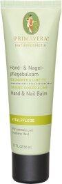 Primavera Hand&Nagelbals.IngwerLimett 50ml