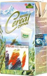 Soyana Cereal - Drink Hirse 1l