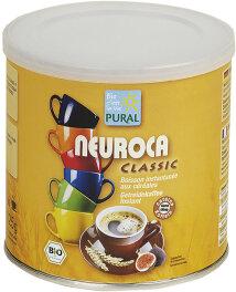 Pural Neuroca Getreidekaffe Instant 125g Bio
