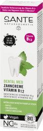 Sante Zahncreme Vitamin B12 75ml
