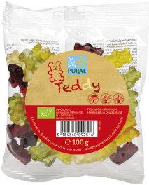 Pural Teddy 100g