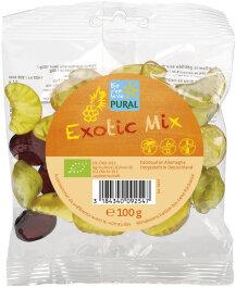 Pural Exotic Mix 100g