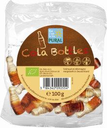 Pural Cola Bottles 100g