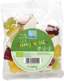 Pural Jungle Mix 100g