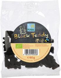 Pural Black Teddy 80g