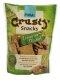 Pural Bio Crusty Snacks Dinkel 110g