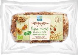 Pural Dinkel Müsli-Brot 620g