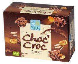 Pural Choc Croc Classic 100g
