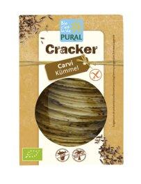 Pural Cracker Kümmel 100g Bio
