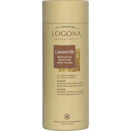 Logona Lavaerde Pulver für Haut und Haar