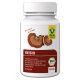 Raab Vitalfood Bio Reishi Kapseln, 80 Stück à 400 mg 32g