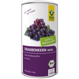 Raab Vitalfood Bio Traubenkernmehl 300g