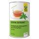 Raab Vitalfood Stevia Extrakt Streuer 50g