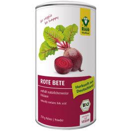 Raab Vitalfood BIO Rote Bete 250g