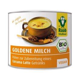 Raab Vitalfood Goldene Milch 70g