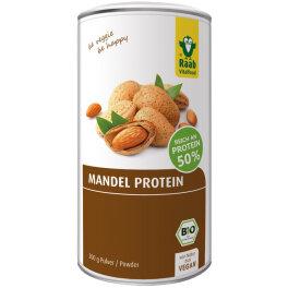 Raab Vitalfood Bio Mandelprotein 200g