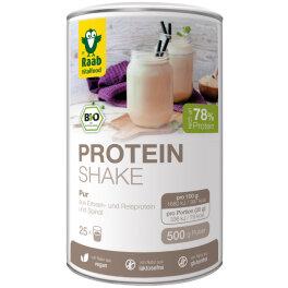 Raab Vitalfood BIO Protein 78 Pure 500g