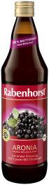 Rabenhorst Bio Aroniasaft Muttersaft 700ml